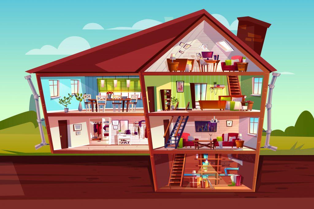 不動産投資は地方と都心どっちがいい?新築と中古/区分と一棟の違いとは?